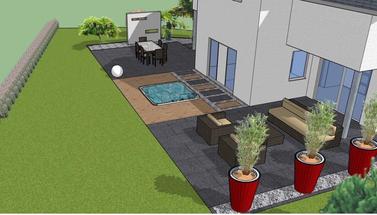 projets et devis lattion veillard. Black Bedroom Furniture Sets. Home Design Ideas